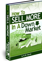 How to Sell More - eBook